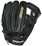 Wilson Prostock A2000 1787 11.75-Inch Infielder's Baseball Glove (Right Hand Throw)
