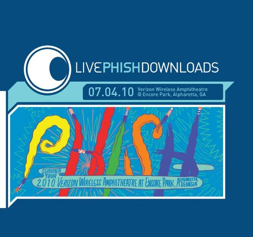 live-phish-7-4-10-verizon-wireless-at-encore-park-limited-edition