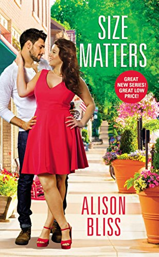 (Size Matters: a BBW romantic comedy (A Perfect Fit Book 1))