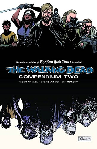 The Walking Dead: Compendium Two by Image Comics