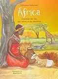 capa de África. Contos do Rio, da Selva e da Savana
