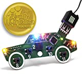 Code Car Toy for Kids Age 8-12 | Typed Coding for