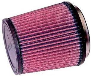 K/&N RU-2430PK Black Precharger Filter Wrap For Your K/&N RU-2430 Filter K/&N Engineering