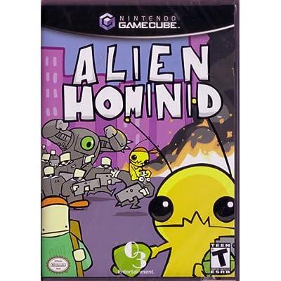 alien-hominid-gamecube