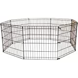 BestPet 2 Door Pet Wire Cage
