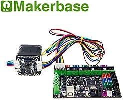 Makerbase - Motor paso a paso para impresora 3D NEMA17 MKS SERVO42 ...