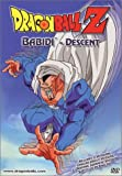 Dragon Ball Z - Babidi - Descent