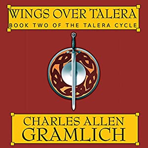 Wings Over Talera Audiobook