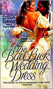 The Luck of the Bride: The Cavensham Heiresses, Book 3