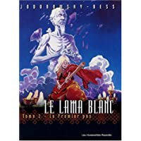 Lune d'ombre t1+lama blanc t1 30 ans humano 23
