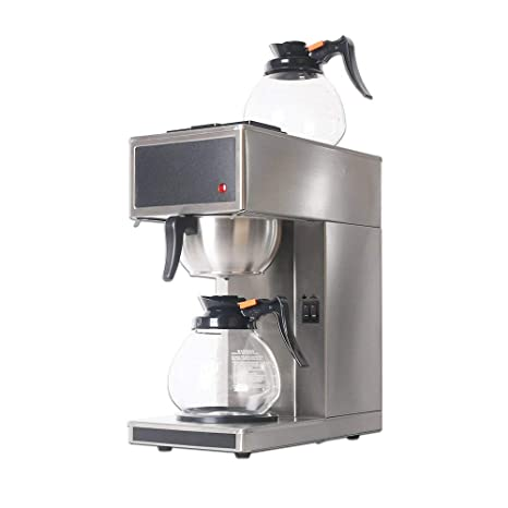 WJSW Cafetera de destilación Cafetera automática Máquina de café ...