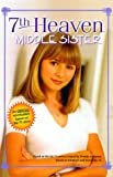 Middle Sister, Amanda Christie, 037580336X