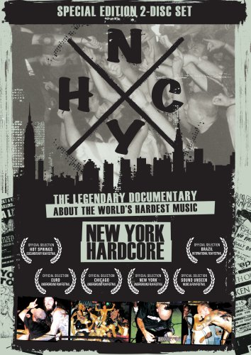 NYHC by Ryko Distribution