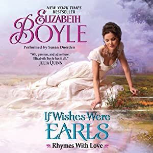 If Wishes Were Earls Audiobook