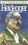 Introducing Heidegger, Jeff Collins, 1840460881