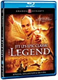 Legend of Fong Sai Yuk [Blu-ray] [Import]