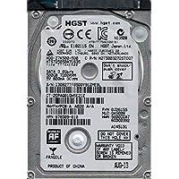 HTS725050A7E635 P/N: 0J26155 MLC: DA5008 HGST 500GB