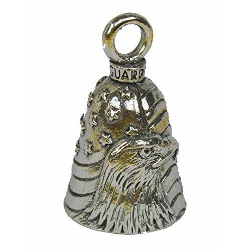 Bald Eagle Guardian Bell