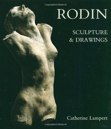 Rodin: Sculpture and Drawings by Yale University Press
