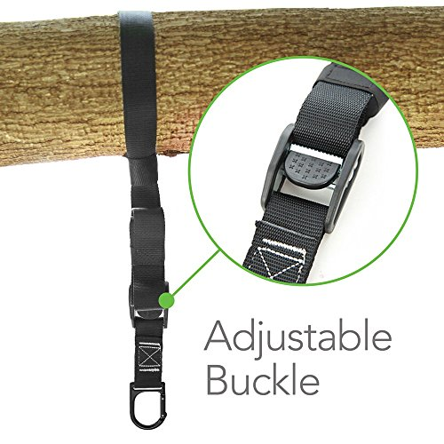 Hang Over Patented Adjustable Buckle Carabiner product image