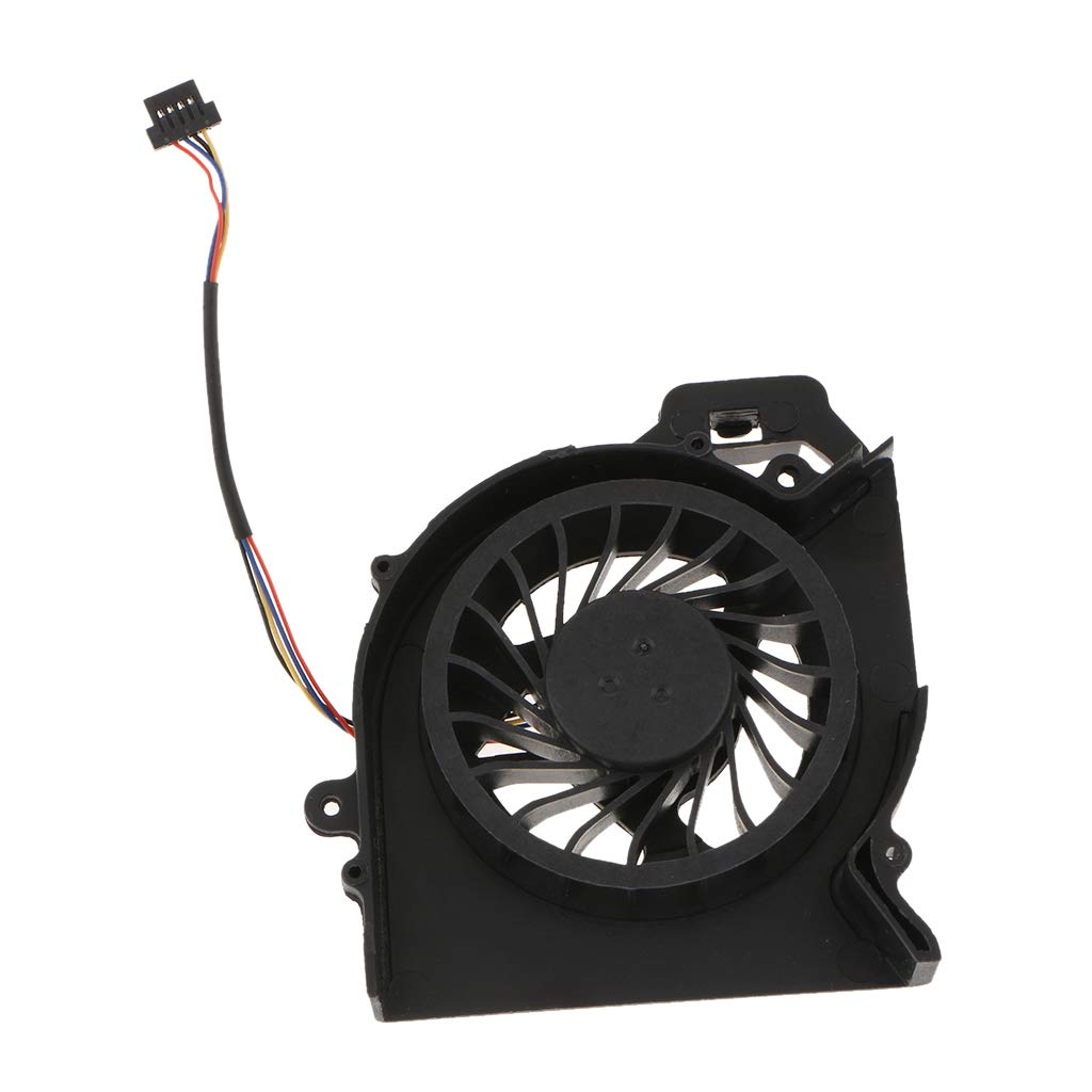 MagiDeal CPU Fan Replacement Cooling Fan for HP Pavilion DV6-6000 DV7-6000 Series