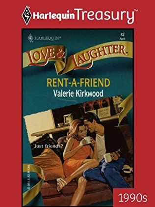 Rent-a-Friend by Valerie Kirkwood