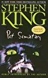 Pet Sematary, Stephen King, 1416524347