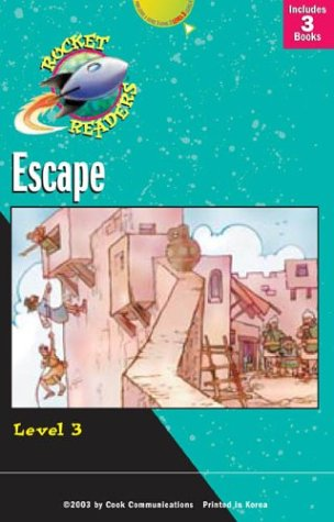 Download Rocket Readers Escape (Level 3) PDF