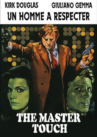 Un homme à respecter (Un uomo da rispettare) - The Master Touch (Master Touch Dvd)