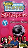 Standard Deviants School - Shakespeare, Program 11 -