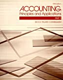 Accounting, Horace R. Brock and Charles E. Palmer, 0070082626