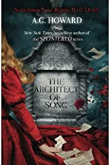 The Architect of Song (Haunted Hearts Legacy) (Volume 1) Paperback
