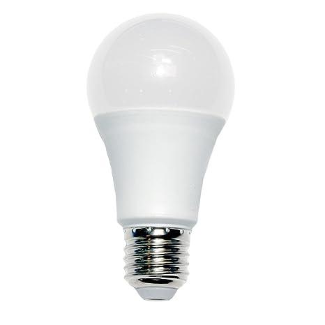 Bombilla estándar LED ALTA LUMINOSIDAD 17W E27 luz blanca día 5000K 1.800 Lúmenes! Para espacios