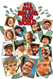 DVD : It's a Mad, Mad, Mad, Mad World