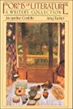 Forms of Literature : A Writer's Collection, Costello, Jacqueline and Tucker, Amy, 0394344960