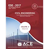 ESE2017 Stage 1 (Prelims) Civil Engineering Objective Volume II