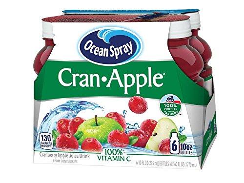 10 oz juice - 2