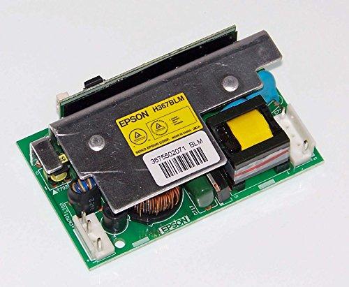 OEM Epson Ballast Specifically For: PowerLite Home Cinema 83