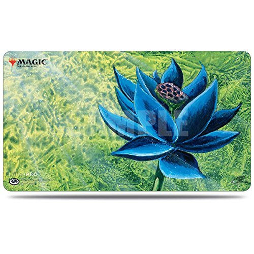 Magic: The Gathering Black Lotus Playmat