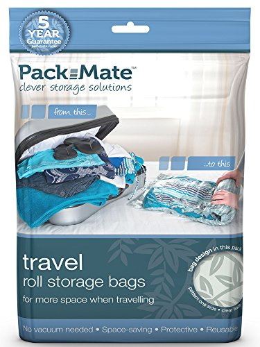 Packmate Pack Travelling Suitcases Rucksacks product image