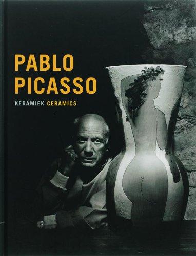Pablo Picasso: Ceramics ()