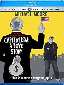 Cover Image for 'Capitalism: A Love Story'