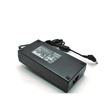 Amazon.com: Cargador original 19V 9.5A 180W para MSI GT60 ...