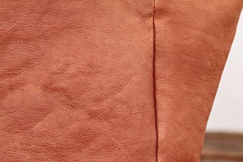 MON PARTENAIRE taglia M colore nudo tote bag in stile vintage PAUL MARIUS