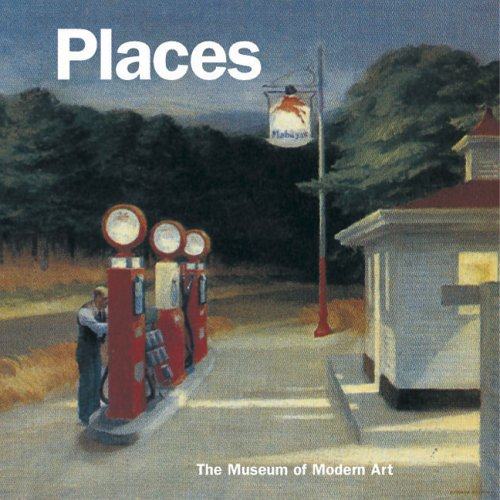 Places (Childrens Books)