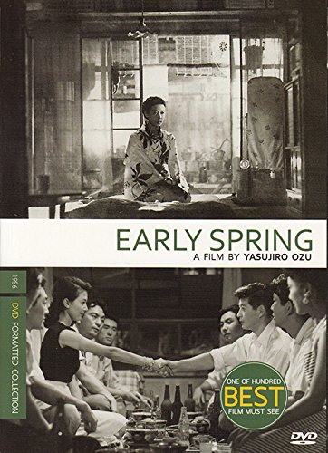 Amazon in: Buy Early Spring - a 1956 Japanese Classic (English Sub