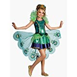 Rubies Peacock Fairytale Bird Costume