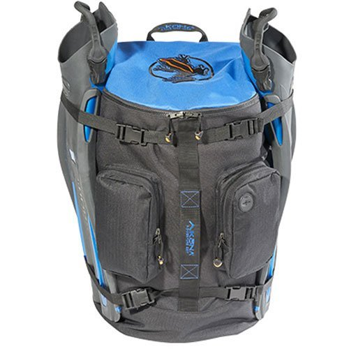 AKONA Akona Globetrotter Backpack product image
