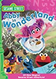 DVD : Sesame Street: Abby in Wonderland