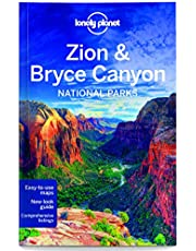 ZION & BRYCE CANYON NATIONAL PARKS 3ED -ANGLAIS-